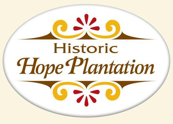 Hope Plantation in Windsor NC