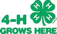 4H Grows Here Columbia NC