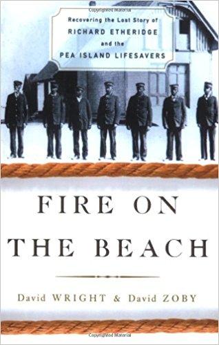 Fire on the Beach, Pea Island Lifesavers