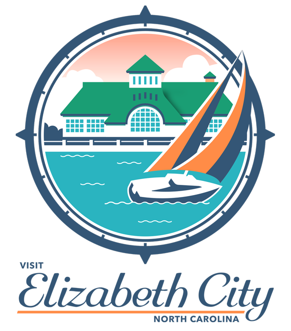 Visit Elizabeth City NC part of the Historic Albemarle Tour
