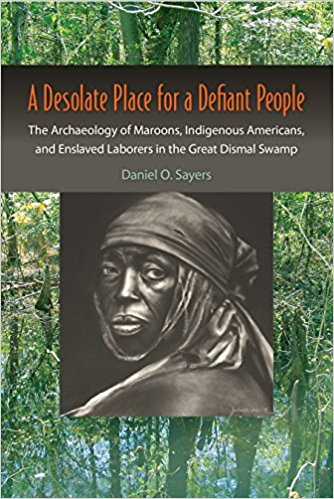 African American History Desolate Place for a Defiant People